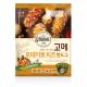 CJ 고메 포테이토치즈 핫도그 (400G) 상품이미지