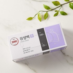 Only Price 위생백(중) (25 35CM 200매)