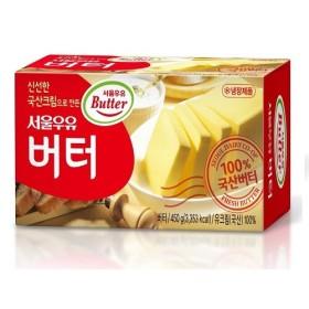 서울 버터 (450G)