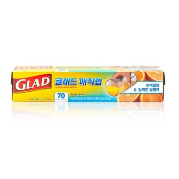 GLAD 프레스앤씰 매직랩 (30CM 21M) 상품이미지