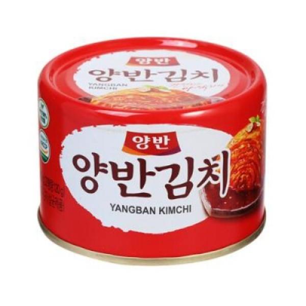 동원 양반 김치 (160G) 상품이미지