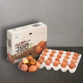 1등급 계란으로 만든 구운란 (20입/700G)