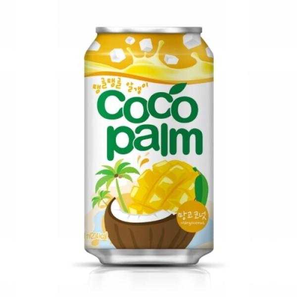 코코팜 (망고코넛) (340ML) 상품이미지