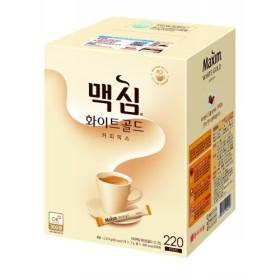 동서 맥심 커피믹스 화이트골드 (11.7G 220입)