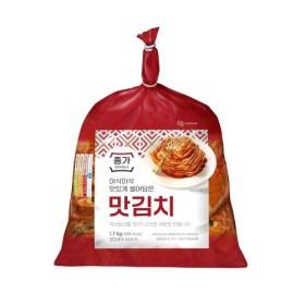 대상 종가집 맛김치 (1.7KG)