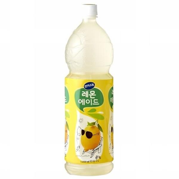 썬키스트 레몬에이드 (1.5L) 상품이미지