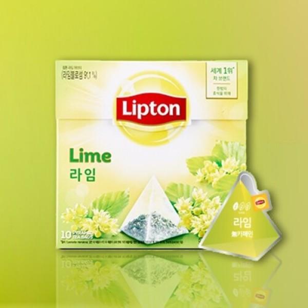 립톤 라임 (0.7G 10입) 상품이미지