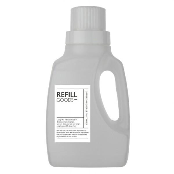 리필굿 세제 소분용기 (1L) 상품이미지