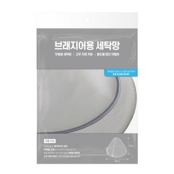 무형광 브래지어용 세탁망 (17 23 CM) 상품이미지