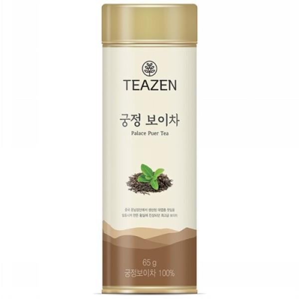 티젠 궁정보이차 (65G) 상품이미지