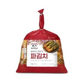 대상 종가집 파김치 (1KG)