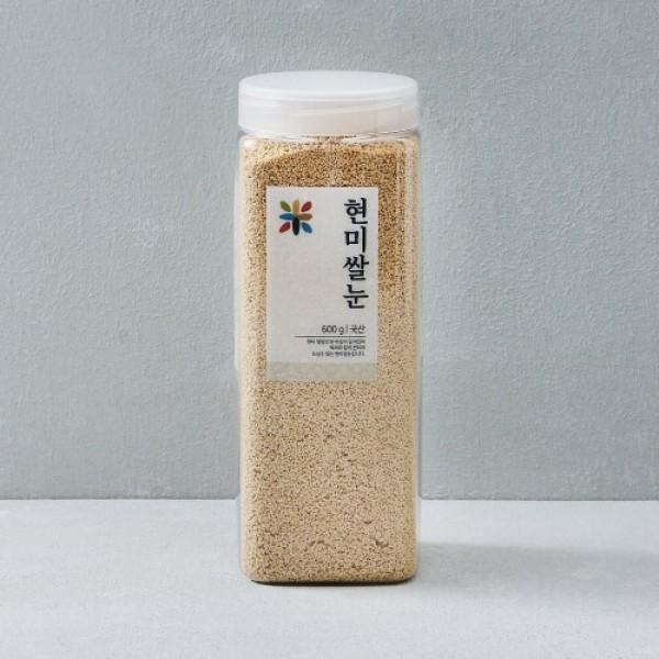 현미쌀눈 (600G) 상품이미지