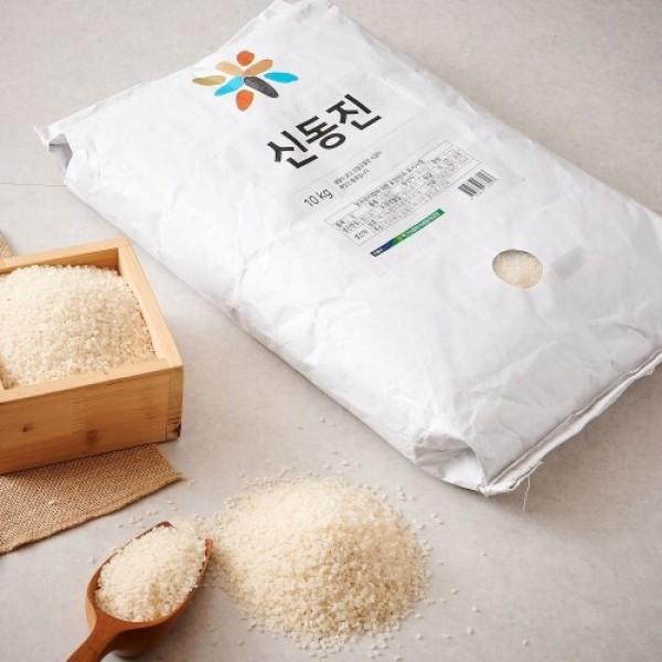 김제 신동진쌀 (10KG) 상품이미지