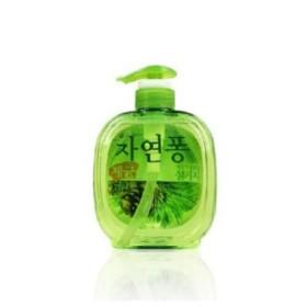 자연퐁 (제균솔잎) (490ML)