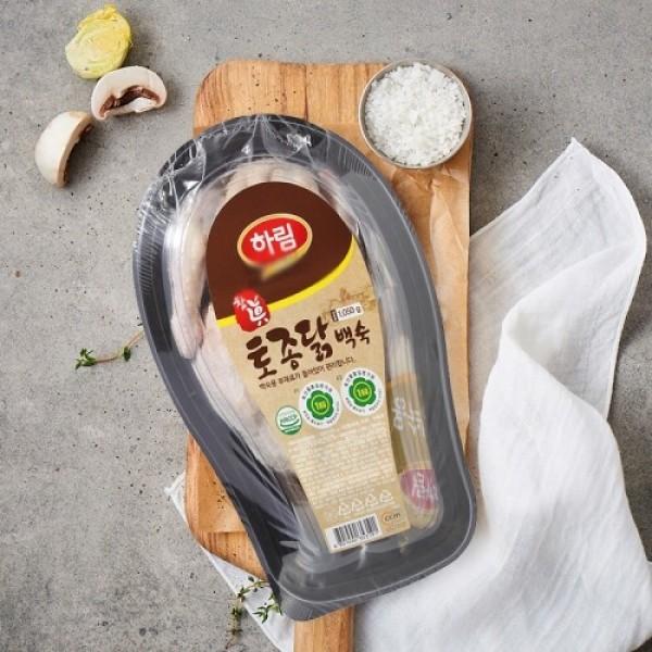 참진 토종 닭 백숙용 (1.05KG) 상품이미지