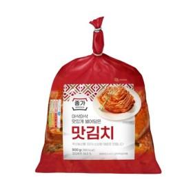 종가집 맛김치 (900G)