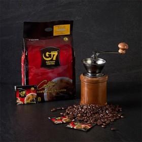 G7 블랙 커피 (2G 100입)