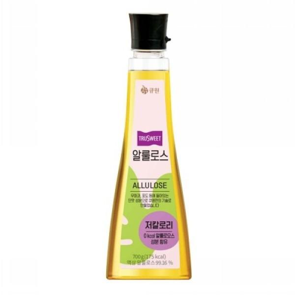 큐원 트루스위트 알룰로스 (700G) 상품이미지