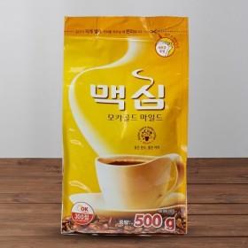 맥심 모카 리필 (500G)