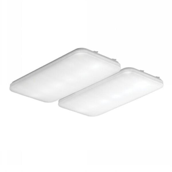 코콤LED 미리내 거실등(4등) (120W) 상품이미지