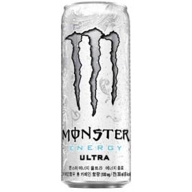 몬스터 에너지 울트라 (355ML)