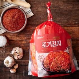 요리하다 깊고풍부한 포기김치 (3.5KG)
