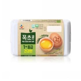 씨제이 1등급 더안심건강란 (대란) (15입/780G)