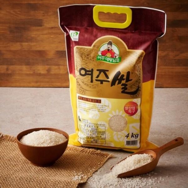 대왕님표 여주쌀 (4KG) 상품이미지