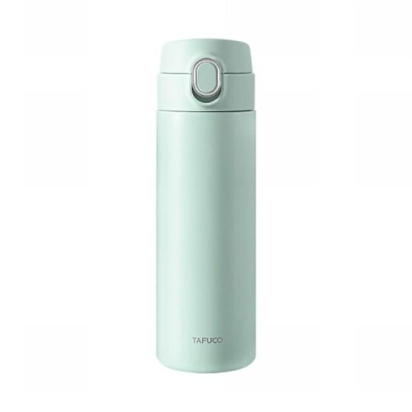 타푸코 원터치 텀블러 (민트) (450M) 상품이미지