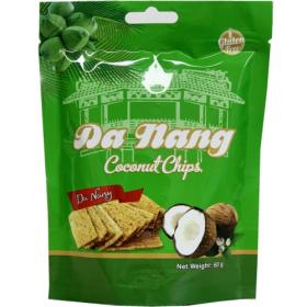 다낭 코코넛칩 (60G)