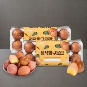 정직한 구운란 (10입/400G)