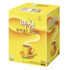 동서 맥심 커피믹스 모카골드 마일드 (12G 220입)