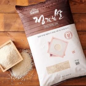 엘그로 정갈한쌀 (10KG)