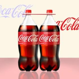 코카콜라 (2.0L 2입)