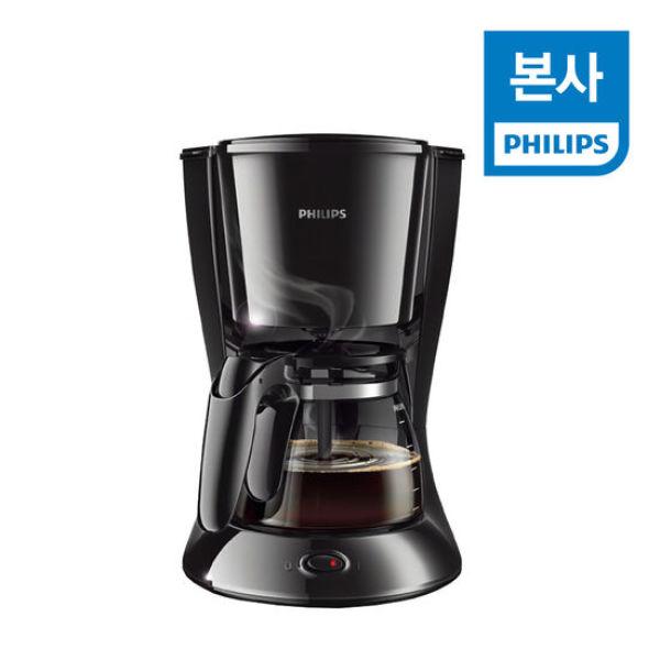 PHILIPS 필립스 데일리 콜렉션 커피 메이커 HD7461/20 상품이미지