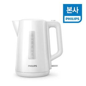 [필립스] PHILIPS 무선 전기포트 3000 시리즈 HD9318/00