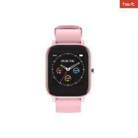 M9006 스마트워치 핑크 안드로이드/애플 호환 가능