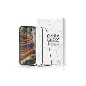 2매 풀커버 애플 아이폰 강화유리 액정보호필름