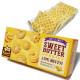 스위트 버터 쿠키 과자 80g