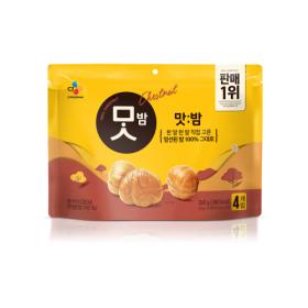 맛밤 (60G 4입)