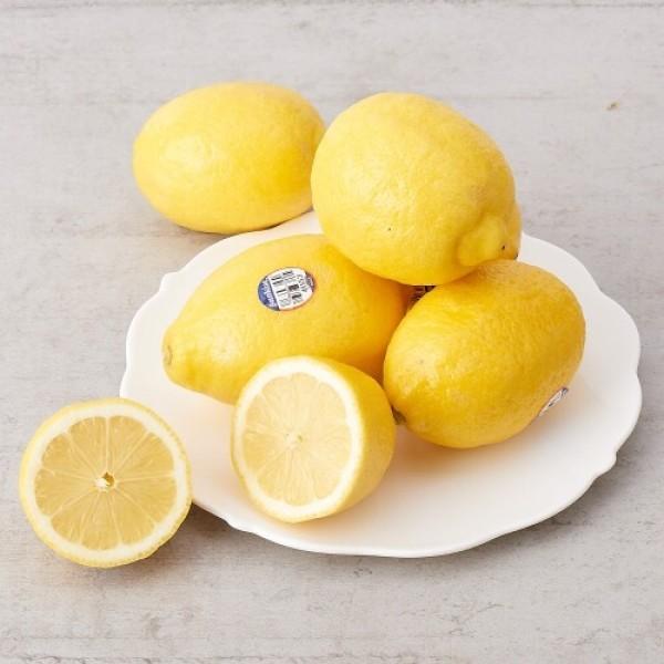 칠레산 레몬 (1개) 상품이미지