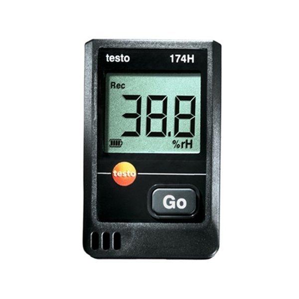 testo-174H/온습도-기록로거-기록계-데이터로거 상품이미지
