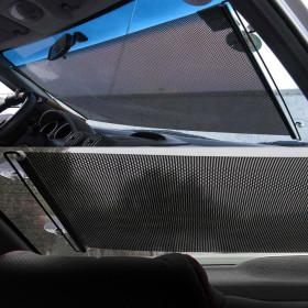 자동차 햇빛가리개 UV차단 선셰이드 커텐 커튼 차량용