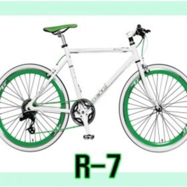 레이서14단/g7/싸이클/경기용자전거/알루미늄자전거 상품이미지