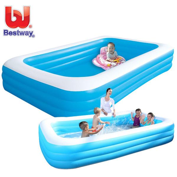 3e4fcb656bd 야외간이수영장 튜브풀장 이동식물놀이용품베스트웨이 상품이미지 ...