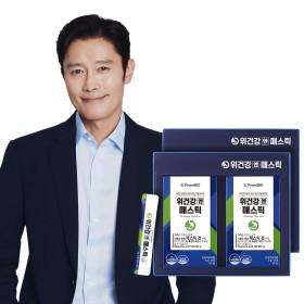 위건강엔 매스틱 15포x4박스/2개월