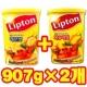 립톤 아이스티믹스 907g X 2개   음료수/홍차/아이스/레몬/복숭아/네스티/아이스티/빠른배송/무료배송 상품이미지