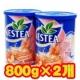 네스티 복숭아 아이스티 800g X 2개   레모네이드/립톤/레몬/홍차/아이스/커피  빠른배송/무료배 상품이미지