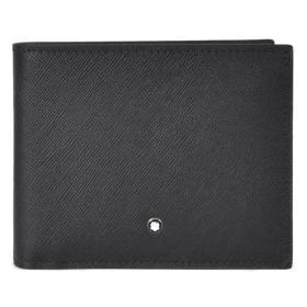 [몽블랑] [쇼핑백증정]  사토리얼 6cc 남성 반지갑 113215