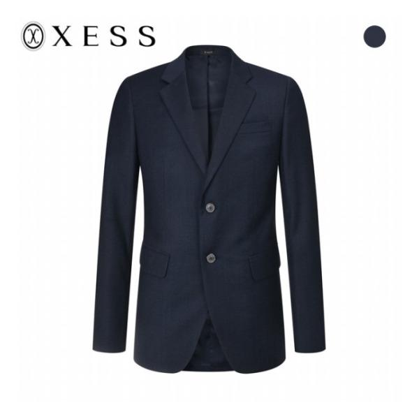 (제스) 모혼방 자켓(X9ISU1101) (X9ISU1101) 상품이미지